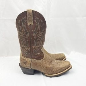 Ariat Shoes - Men's Ariat Boots Size 9 EE